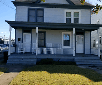 Building, 821 Mt Vernon Ave