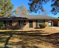 122 James Garfield Cir, Northwest Middle School, Jackson, MS
