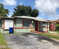 2211 NW 6th Ct, Franklin Park, Fort Lauderdale, FL