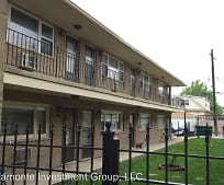 Building, 5640 S Kedzie Ave