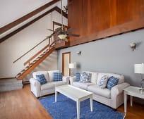 Living Room, 616 Barnes Mill Rd