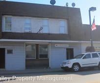 Building, 144 E Lincoln Ave