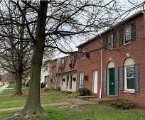 555 Schiller Ave, Jennings Community Learning Center, Akron, OH