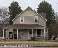 834 Mason St, Rhinelander, WI