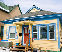 806 Breckenridge St, 59601, MT