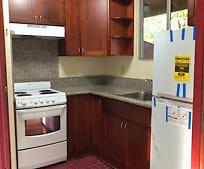 Kitchen, 605 Kaimana St