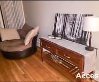 Living Room, 245 Lafayette St