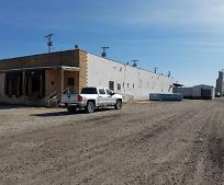 Building, 803 E 17th St N