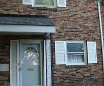 101 Oxford Pl, Kirkwood Street, High Point, NC