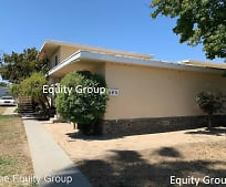 530 S Richmond Ave, Earl F Johnson High (Continuation), Hanford, CA