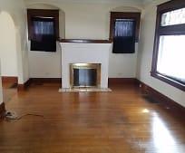 Living Room, 143 S Portland Ave