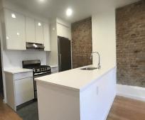 Kitchen, 211 Henry St