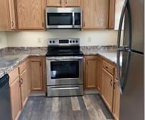 Kitchen, 55 Northstar Cir