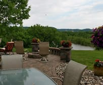 Patio / Deck, W8057 140th Ave