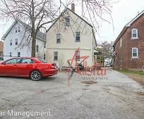 2085 Halstead Ave, Harrison Elementary School, Lakewood, OH