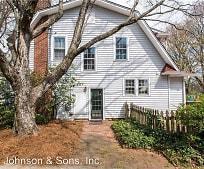 817 S Hawthorne Rd, Ardmore, Winston-Salem, NC