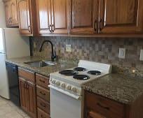 Kitchen, 2318 E 8th St