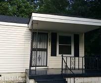 Building, 5817 Court Q