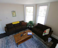 Living Room, 11 West St