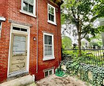 8 Penn Ct, Germantown - SEPTA, Philadelphia, PA