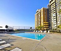 Pool, 555 Pierce St