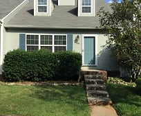 804 Olde Pioneer Trail, Knoxville, TN