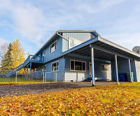 6342 E 16th Ave, Begich Middle School, Anchorage, AK