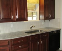 Kitchen, 5219 Haverford Dr