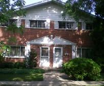 Building, 354 Skokie Ct