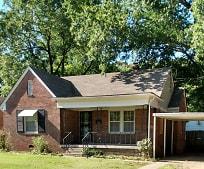 3739 Rhea Ave, Grahamwood, Memphis, TN
