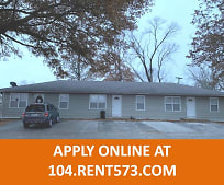 108 E Proctor St, Huntsville, MO