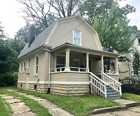 596 Frederick Ave, Findley Community Learning Center, Akron, OH
