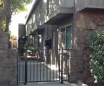 2112 D St, Alhambra Triangle, Sacramento, CA