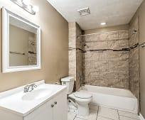 Bathroom, 6336 N 68th St