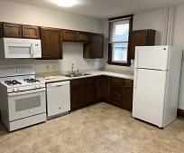 Kitchen, 710 Grove Ave