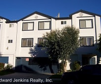 Building, 11430 Cedar Ave