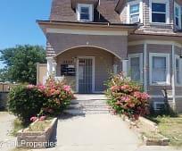 Building, 2539 E White Ave