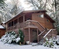 Building, 3530 Spruce Cabin Rd
