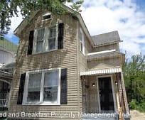 Building, 3342 Spokane Ave