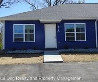 Building, 529 Pool St