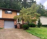 5461 Shawnee Cir, Barboursville, WV