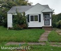 Building, 2720 Sloan St