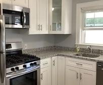 Kitchen, 62 Albion St