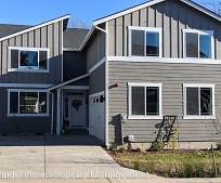 Building, 2532 Filbert Ave
