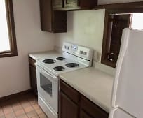 Kitchen, 635 N Main St