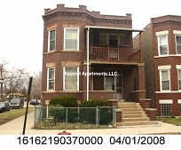 Building, 4946 W Van Buren St