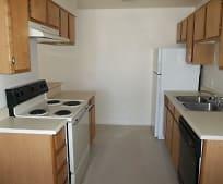 Kitchen, 322 Bluffview Dr