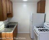 Kitchen, 2341 Market Ave