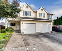 570 SE 71st Ave, RA Brown Middle School, Hillsboro, OR