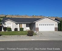 2889 Cascade Ridge, Cascade Elementary School, Wenatchee, WA